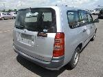 Used 2002 TOYOTA SUCCEED VAN BF69317 for Sale Image 5