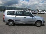 Used 2002 TOYOTA SUCCEED VAN BF69317 for Sale Image 6