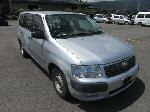 Used 2002 TOYOTA SUCCEED VAN BF69317 for Sale Image 7