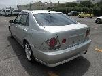 Used 2000 TOYOTA ALTEZZA BF69374 for Sale Image 3