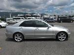 Used 2000 TOYOTA ALTEZZA BF69374 for Sale Image 6