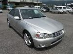 Used 2000 TOYOTA ALTEZZA BF69374 for Sale Image 7