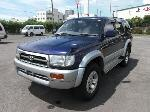 Used 1996 TOYOTA HILUX SURF BF69375 for Sale Image 1