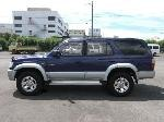 Used 1996 TOYOTA HILUX SURF BF69375 for Sale Image 2