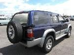 Used 1996 TOYOTA HILUX SURF BF69375 for Sale Image 5
