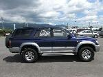 Used 1996 TOYOTA HILUX SURF BF69375 for Sale Image 6