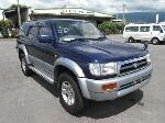 Used 1996 TOYOTA HILUX SURF BF69375 for Sale Image 7