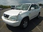 Used 2002 TOYOTA HARRIER BF69281 for Sale Image