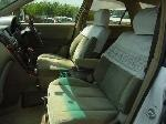 Used 2002 TOYOTA HARRIER BF69281 for Sale Image 18