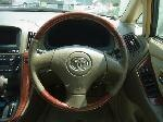 Used 2002 TOYOTA HARRIER BF69281 for Sale Image 21