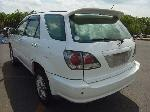 Used 2002 TOYOTA HARRIER BF69281 for Sale Image 3