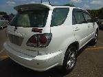 Used 2002 TOYOTA HARRIER BF69281 for Sale Image 5