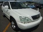 Used 2002 TOYOTA HARRIER BF69281 for Sale Image 7