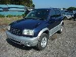 Used 2000 SUZUKI ESCUDO BF69351 for Sale Image 1