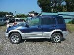 Used 2000 SUZUKI ESCUDO BF69351 for Sale Image 2