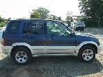 Used 2000 SUZUKI ESCUDO BF69351 for Sale Image 6