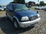Used 2000 SUZUKI ESCUDO BF69351 for Sale Image 7