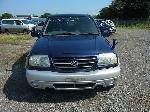 Used 2000 SUZUKI ESCUDO BF69351 for Sale Image 8