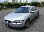 Used 2001 VOLVO S60 BF69319 for Sale Image 1