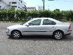 Used 2001 VOLVO S60 BF69319 for Sale Image 2