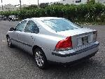 Used 2001 VOLVO S60 BF69319 for Sale Image 3