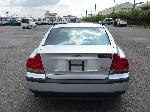 Used 2001 VOLVO S60 BF69319 for Sale Image 4