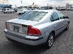 Used 2001 VOLVO S60 BF69319 for Sale Image 5