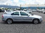 Used 2001 VOLVO S60 BF69319 for Sale Image 6