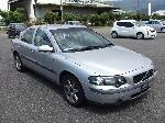 Used 2001 VOLVO S60 BF69319 for Sale Image 7
