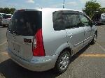 Used 1999 MAZDA PREMACY BF69249 for Sale Image 5
