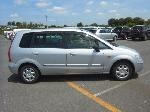 Used 1999 MAZDA PREMACY BF69249 for Sale Image 6