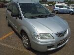 Used 1999 MAZDA PREMACY BF69249 for Sale Image 7