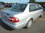 Used 1998 TOYOTA COROLLA SEDAN BF69284 for Sale Image 5