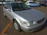 Used 1998 TOYOTA COROLLA SEDAN BF69284 for Sale Image 7