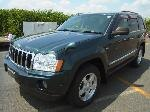 Used 2005 JEEP GRAND CHEROKEE BF69215 for Sale Image 1