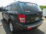 Used 2005 JEEP GRAND CHEROKEE BF69215 for Sale Image 3