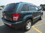 Used 2005 JEEP GRAND CHEROKEE BF69215 for Sale Image 5