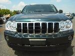 Used 2005 JEEP GRAND CHEROKEE BF69215 for Sale Image 8
