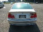Used 1999 BMW 3 SERIES BF69355 for Sale Image 4