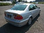 Used 1999 BMW 3 SERIES BF69355 for Sale Image 5