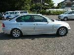 Used 1999 BMW 3 SERIES BF69355 for Sale Image 6