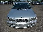 Used 1999 BMW 3 SERIES BF69355 for Sale Image 8