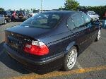 Used 2000 BMW 3 SERIES BF69285 for Sale Image 5