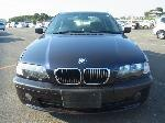 Used 2000 BMW 3 SERIES BF69285 for Sale Image 8