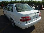 Used 1998 TOYOTA COROLLA SEDAN BF69216 for Sale Image 3