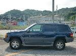 Used 1997 JEEP GRAND CHEROKEE BF69382 for Sale Image 2