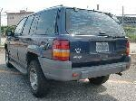 Used 1997 JEEP GRAND CHEROKEE BF69382 for Sale Image 3