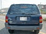 Used 1997 JEEP GRAND CHEROKEE BF69382 for Sale Image 4