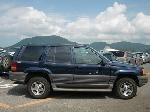 Used 1997 JEEP GRAND CHEROKEE BF69382 for Sale Image 6