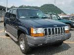 Used 1997 JEEP GRAND CHEROKEE BF69382 for Sale Image 7
